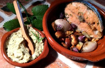 Sauce à l'estragon – Fransk estragonsaus