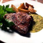 Sauce béarnaise facile – Enkel béarnaisesaus