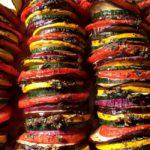 Tian de légumes à la provençale – Ovnsbakte grønnsaker