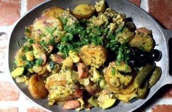 Colazione contadino – Norditaliensk bondefrokost