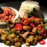 Cari de porc – Svinecurry fra Seychellene og Réunion