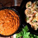 Salsa romesco – Katalansk grillsaus