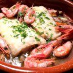 Court-bouillon – Buljong til koking av fisk og skalldyr