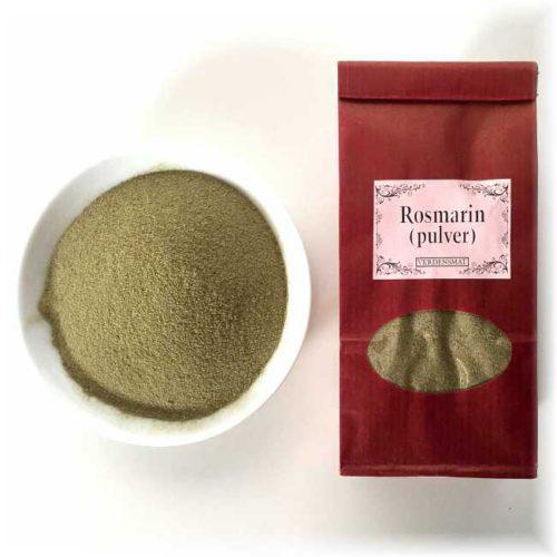Rosmarin (pulver)