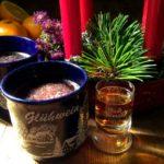Glühwein mit Schuss – Gløggen fra tyske julemarked