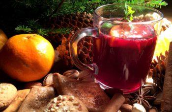 Vin chaud – Fransk hverdagsgløgg