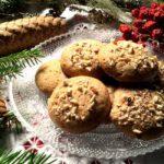 Peppernøtter med julekrydder