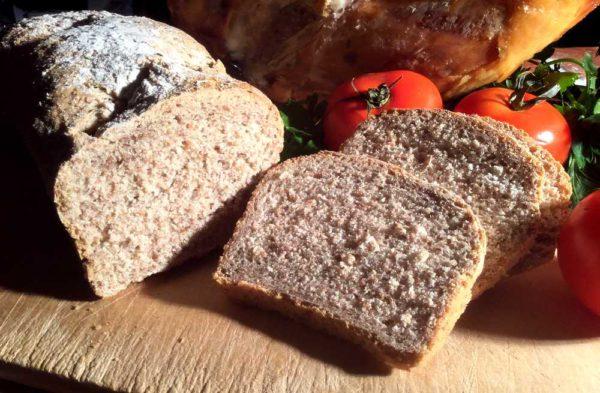 Vesterålenbrød – Inspirert av bestemor Anny Remmes hjemmebakst
