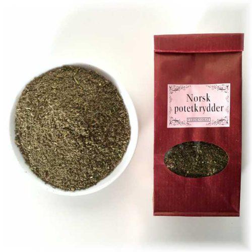 Norsk potetkrydder
