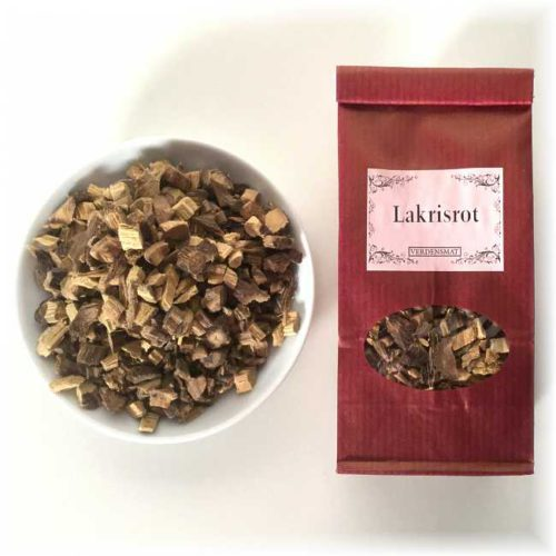 Lakrisrot