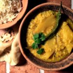 Tok dal – Bengalske linser med mango