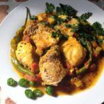 Masor tenga – Ekstra god fiskecurry fra Assam i Nordøst-India