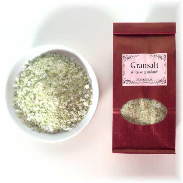 Gransalt