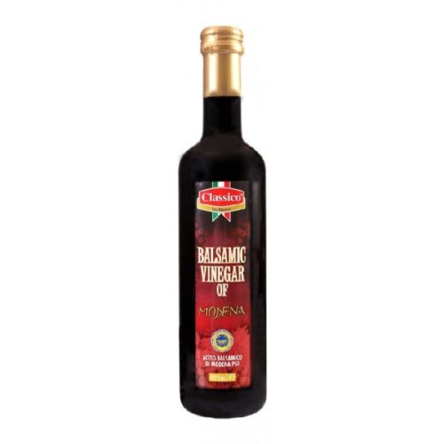 Classico balsamicoeddik fra Modena, 500 ml