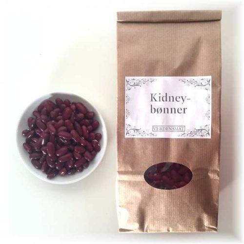 Kidneybønner, 750 g