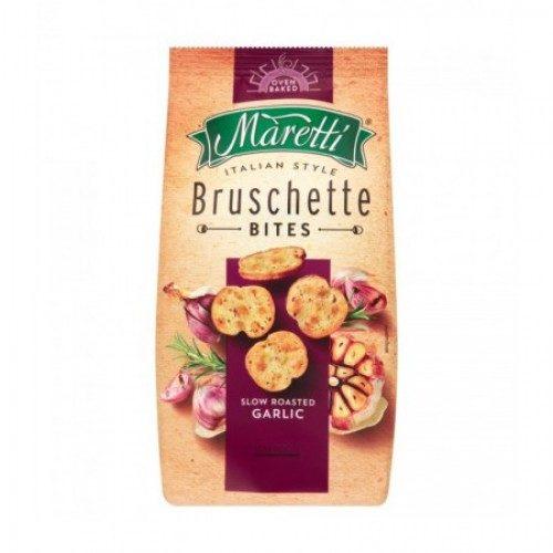 Bruschette med hvitløk, Maretti, 70 g