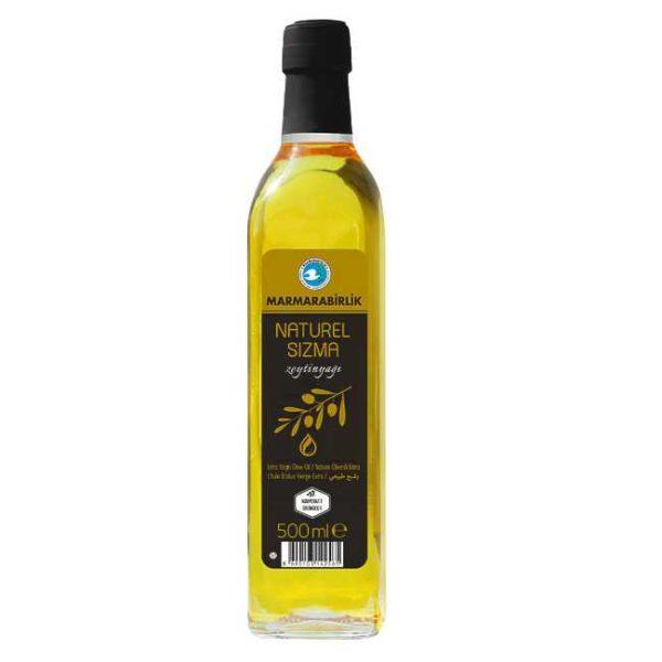 Olivenolje Marmarabirlik 500 ml
