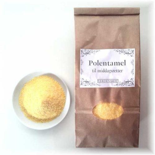 Grovt polentamel, 750 g