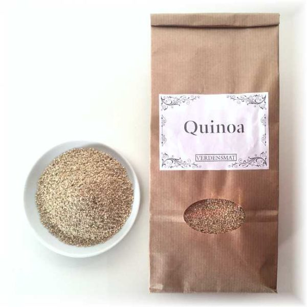 Quinoa, 750 g