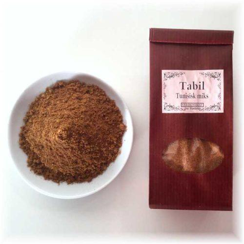 Tabil kryddermiks, 50 g