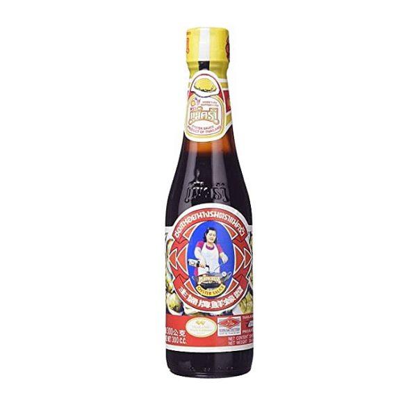 Østerssaus, 300 ml, MaeKrua