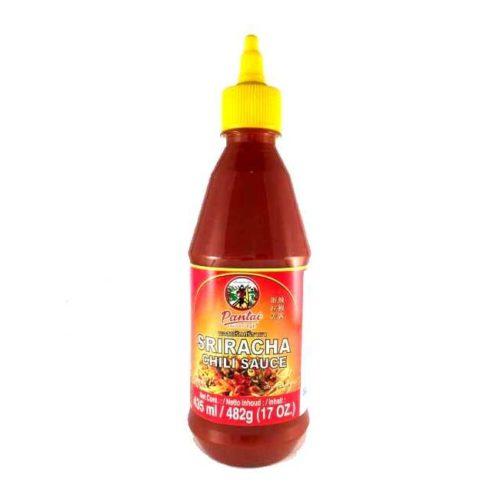 Srirachasaus, 435 ml, Pantai