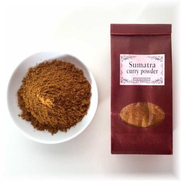 50 g Sumatra curry powder