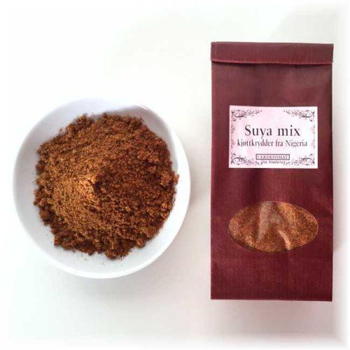 60 g Suya mix
