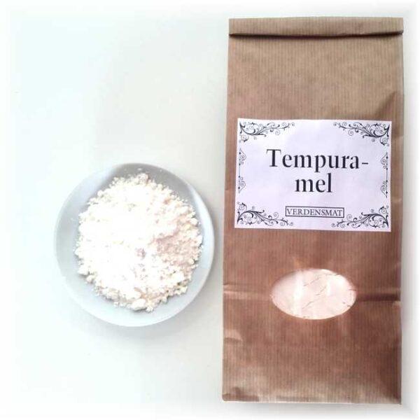 500 g tempuramel (tempura batter mix)