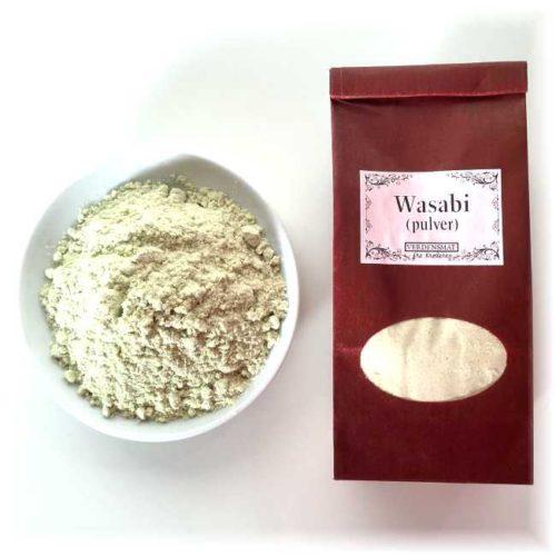 50 g wasabipulver