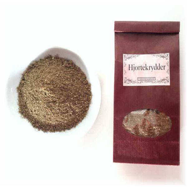 45 g hjortekrydder (håndlaget kryddermiks)