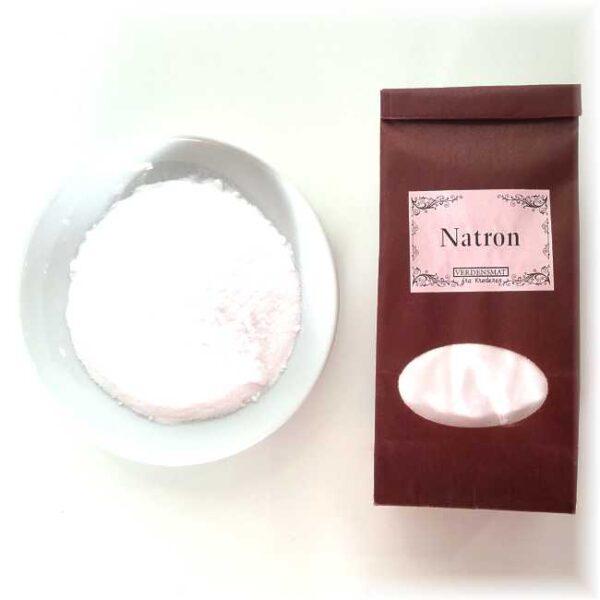 120 g natron