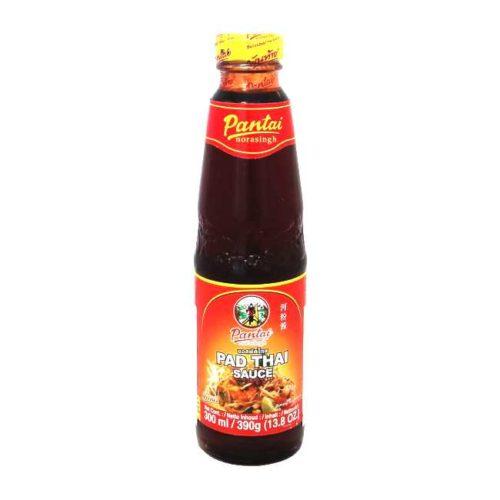 Pad-thai-saus fra thailandske Pantai, 300 ml