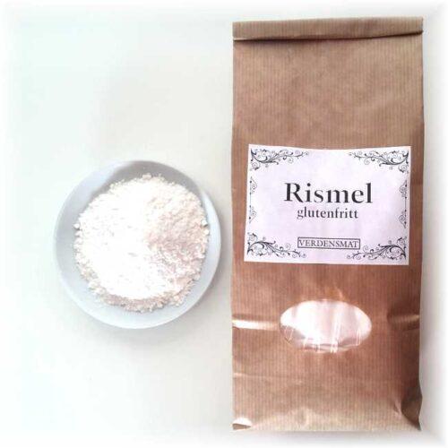 750 g rismel (glutenfritt)