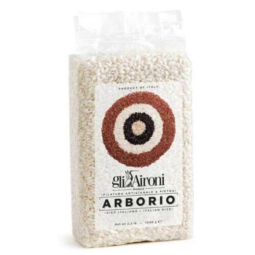 1 kg italiensk risottoris av type arborio