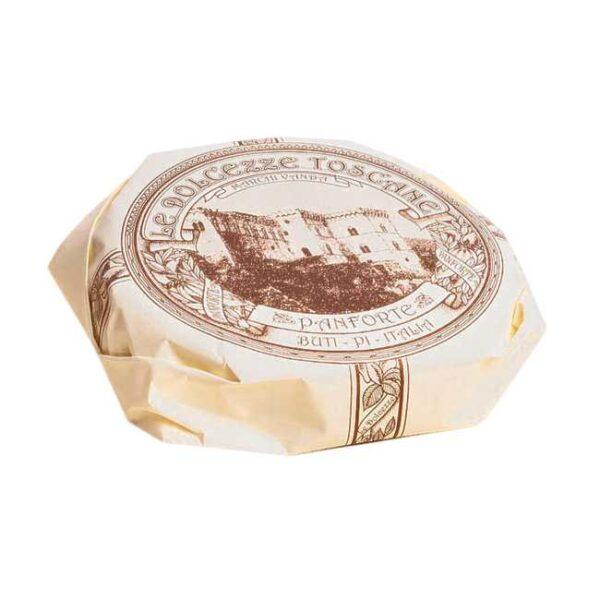Panforte med honning, nøtter og kandisert frukt fra Marchi Vanda i Pisa (Toscana), 250 g
