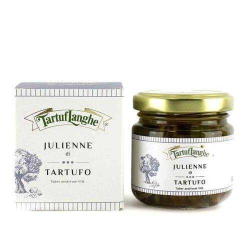 90 g trøffeltilberedning (derav 14% italienske sommertrøfler) fra italienske TartufLanghe