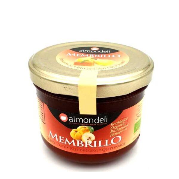 250 g membrillo (kvedegelé) fra spanske Almondeli