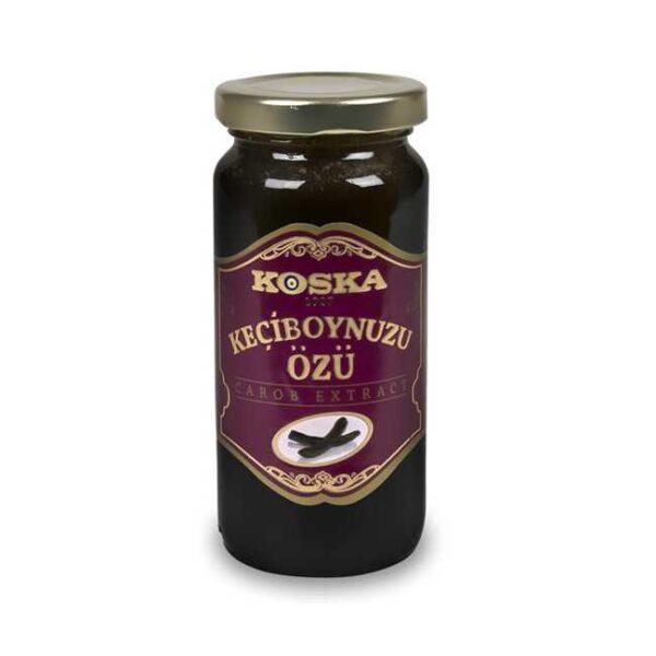380 g johannesbrødsirup (carob extract) fra tyrkiske Koska