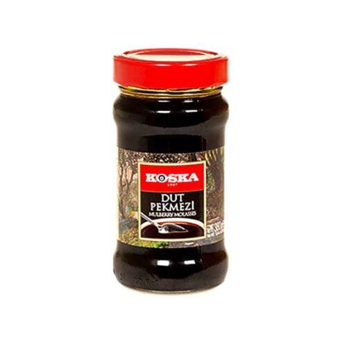 380 g morbærsirup (mulberry molasses) fra tyrkiske Koska