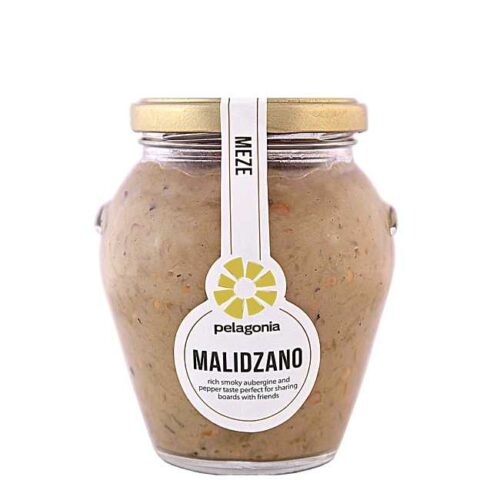 314 g malidzano, produsert i Nord-Makedonia