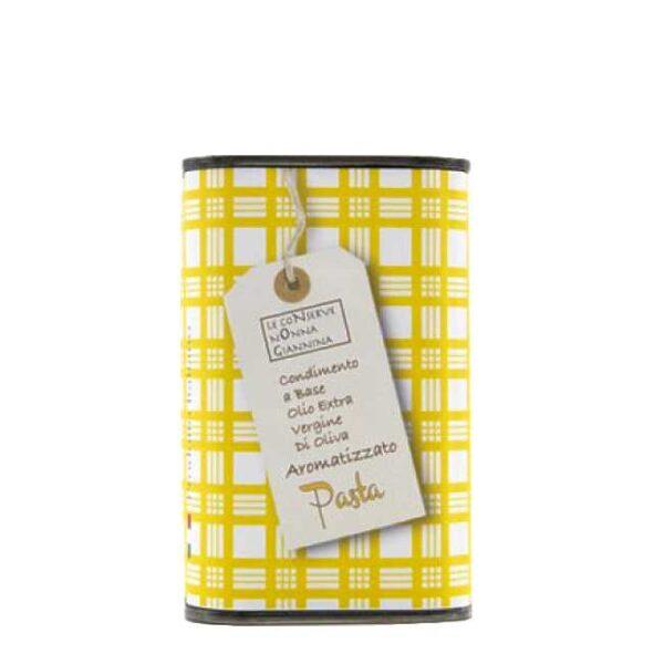 250 ml smakssatt extravergine olivenolje fra Toscana