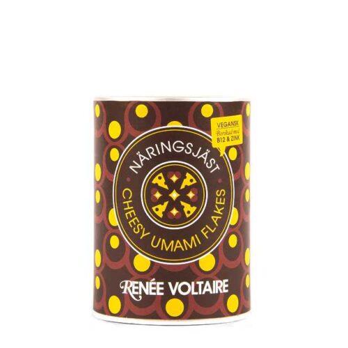 60 g vegant næringsgjær (umamismak) fra Renée Voltaire