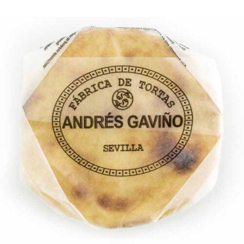 180 g spanske, håndlagde olivenoljekaker (6 stk) med appelsinskall