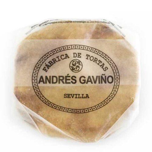 180 g spanske, håndlagde olivenoljekaker (6 stk) med sitronskall og kanel